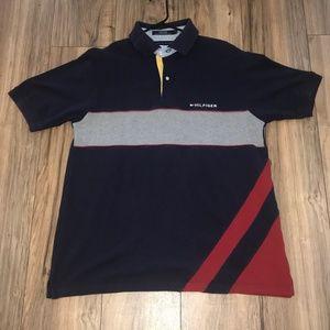 Tommy Hilfiger x Vintage Polo T-Shirt